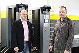 Gdańsk: System Duplo 5000 obala mity w drukarni Vipro